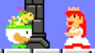 Super Mario Maker - Super Expert 100 Mario Challenge #51