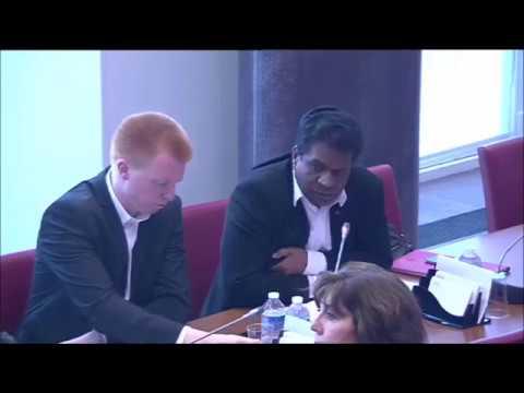 Jh Ratenon Interroge La Ministre Du Travail Sur La Fusion Des