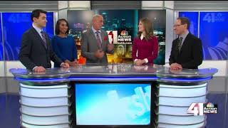 The 41 Action News Weather Team's winter forecast predictions