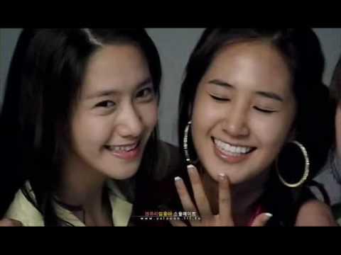 yoona and  yuri destiny