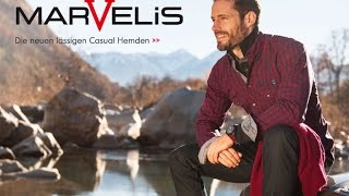 Marvelis Herbst Winter Kollektion Thumbnail