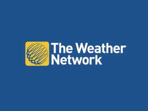 Weather Network - Some Local Forecast Music (since 1998)