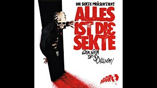 Alles Ist Die Sekte – Garnich So Schlimm!  EP  -2003-  #BerlinRap