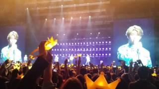 BAE BAE, GOOD BYE & FANTASTIC BABY - BIGBANG - MADE TOUR MEXICO - MADE ZONE - 20151007