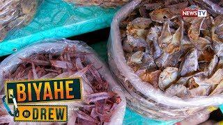 Biyahe ni Drew: Ipinagmamalaking dried fish ng Sual, Pangasinan