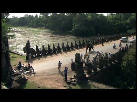 Secret of Angkor Wat the World Heritage
