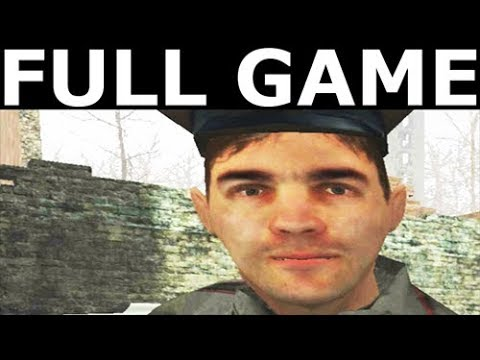 Call Of Duty 1 + COD United Offensive - Full Game Walkthrough Gameplay & Ending (No Commentary)
