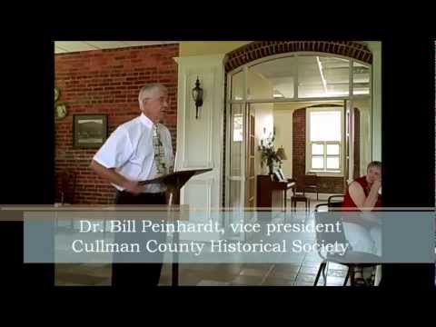 History of Banking in Cullman