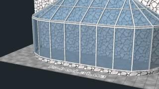 ПРИМЕР 3D ВИЗУАЛИЗАЦИИ ЗИМНЕГО САДА (MODEL 1)(, 2012-03-24T17:35:31.000Z)