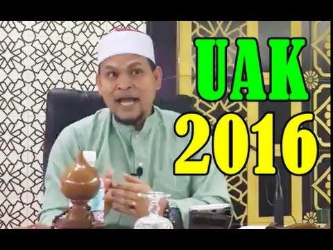 Ustaz Abdullah Khairi - Kisah PENGORBANAN Isteri Rasulullah,Siti Khadijah,Pasti Mengalir Air Mata