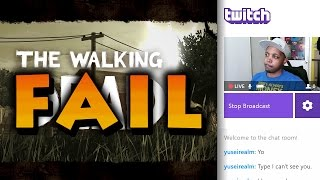 Twitch Stream Fail & Xbox One Angry RANT - Error 0x10331196 by Gameover Ent