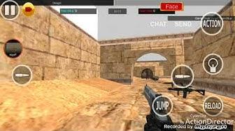 Neue Pistolen spiel (combat strike)