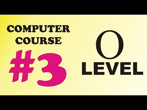 O LEVEL COMPUTER COURESE ,NIELIT,HOW TO SELF REGISTERED