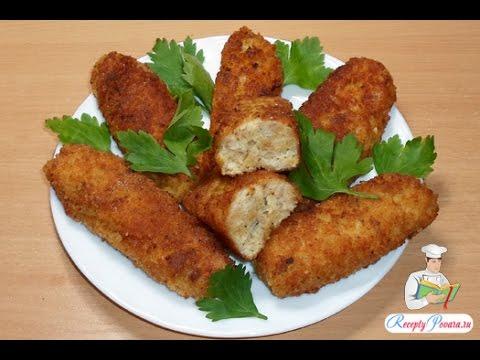 Фото с рецепты палочки кулинарные видео дома Готовим рыбные Bangkok