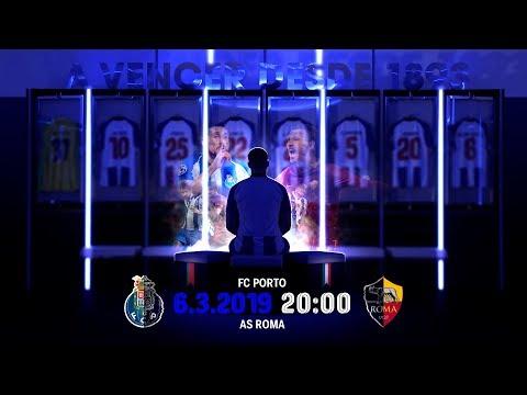 FC Porto-AS Roma Mp3