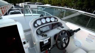 2004 Chaparral Signature 270 pour permettre de visualiser un bateau semblable Cruiser Yacht for less!