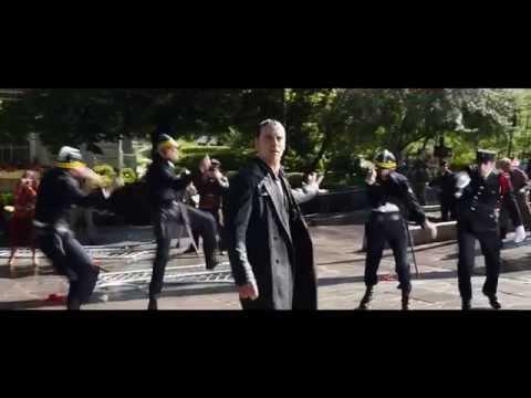 X-MEN: DIAS DEL FUTURO PASADO - Los poderes de MAGNETO