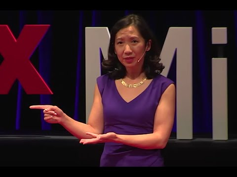 The one medication that will save 25,000 lives each year | Leana Wen | TEDxMidAtlantic