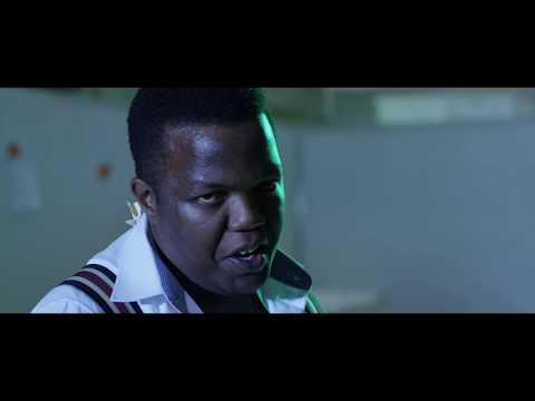 Mwana FA. A.Y. & Fid Q - Upo Hapo? (Official Video)