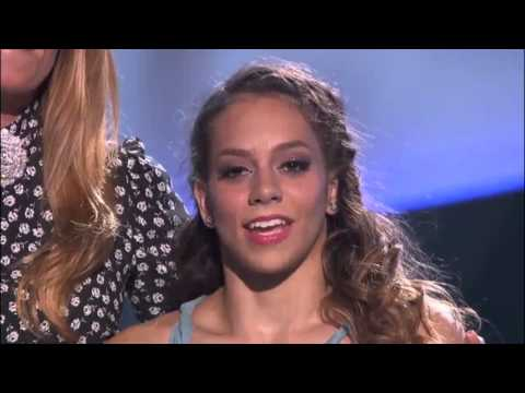 Gaby And All Star Robert   SYTYCD Season 12 Top 8