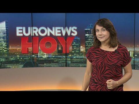 Euronews Hoy   Las noticias del lunes 2 de septiembre de 2019