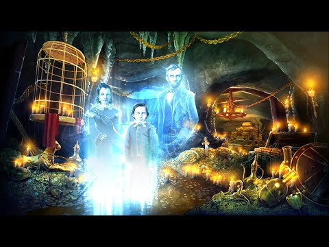 Midnight Mysteries 5 Witches of Abraham Chapter 4 Saving The Treasure No Commentary  