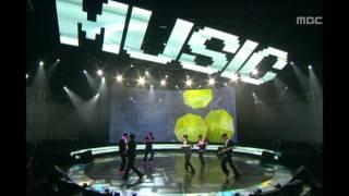 J-Walk - Sun Shower, 제이워크 - 여우비, Music Core 20071110