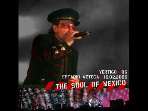 2006 02 16   Mexico City, Mexico   Azteca Stadium