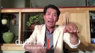 TBT Nguyễn Phú Trọng - Những Điều Phát Ngôn Coi Dân Ngu ? Yêu Đảng Hay Yêu Nước ? Trương Quốc Huy