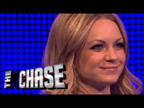 The Chase - EastEnders' Rita Simons Plays For £60,000