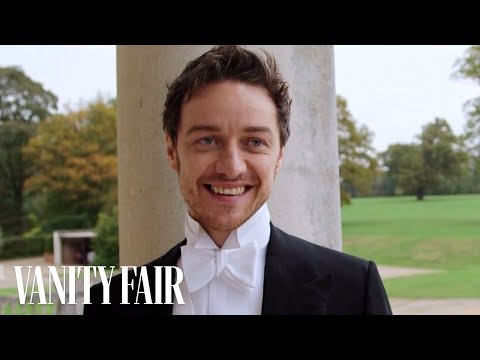 Kate Middleton or Prince Harry? British Stars Debate | British Invasion Interviews