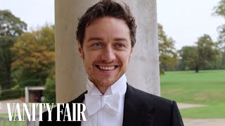 British Stars on Which American Accent Is Hardest to Do | Vanity Fair Video