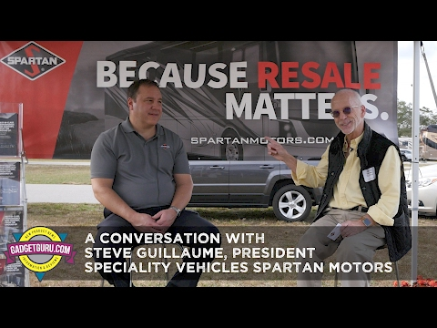 A Conversation With Spartan Motors