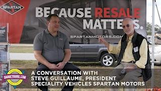 A Conversation With Spartan Motors