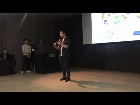 Final Presentation of FAB Laboratory with Design Thinking at Thailand Creative & Design Center