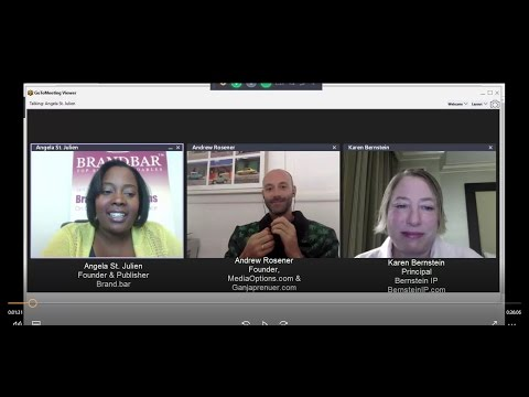 HappyHour Chat  Marijuana Domains and The Law