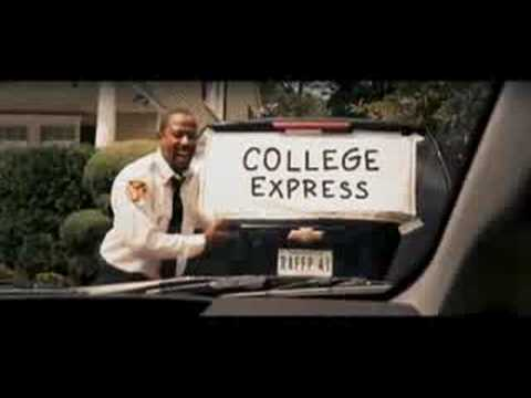College Road Trip is listed (or ranked) 9 on the list List of All Road Movies