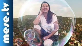 Tamás Éva Játéktára: Álombuborék (gyerekdal) | MESE TV