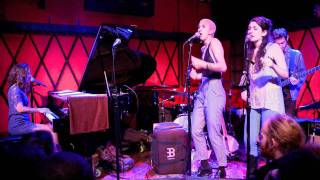 Shaina Taub - Love on Top by Beyonce - Live at Rockwood