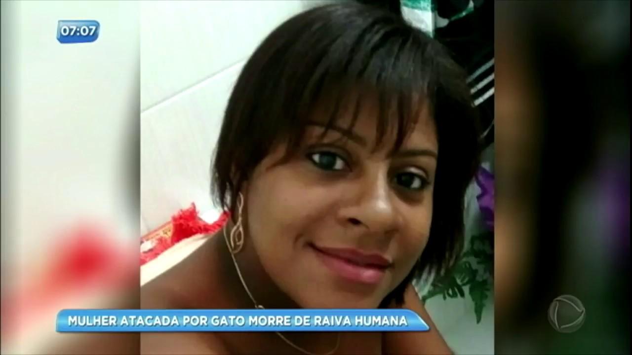 Mulher Atacada Por Gato Morre De Raiva Humana Em Recife