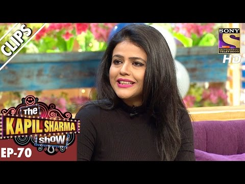 Shweta Singh on The Show - The Kapil Sharma Show – 31st Dec 2016