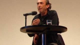 Hubert von Goisern - Stromlinien - Lesung Literaturhaus München 18.05.2010