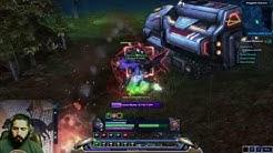 World of Starcraft?! | Starcraft MMO Gameplay | Starcraft Universe Open Beta