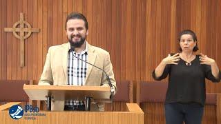 2020-05-12 - Coração em Fuga - Ec 2 - Rev André Carolino - Transmissão Matutina