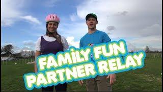 HPC 2017 ProJoe - Family Fun thumbnail