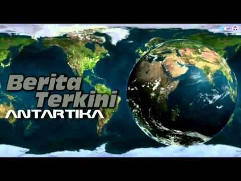 Antartika, Warisan Bersama Manusia Sejagat ( Antarctica, Common heritage of mankind)