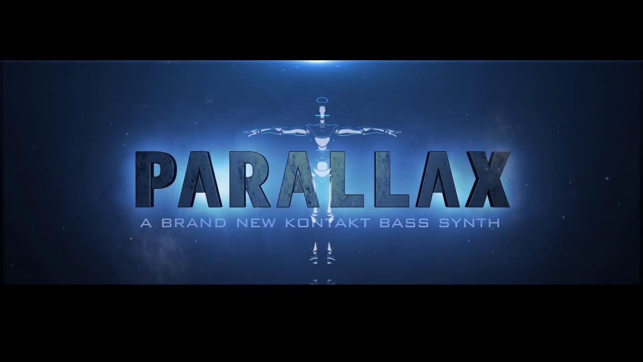 Drumsound & Bassline Smith Presents - Parallax