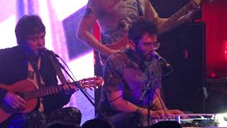 MGMT - When You're Small, Paradiso 02-02-2018