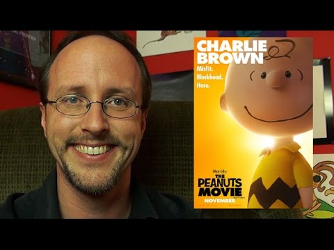 The Peanuts Movie - Doug Reviews