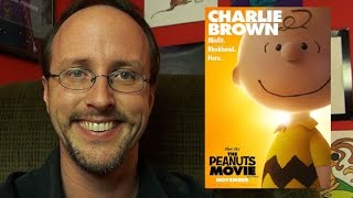 Doug Reviews: The Peanuts Movie